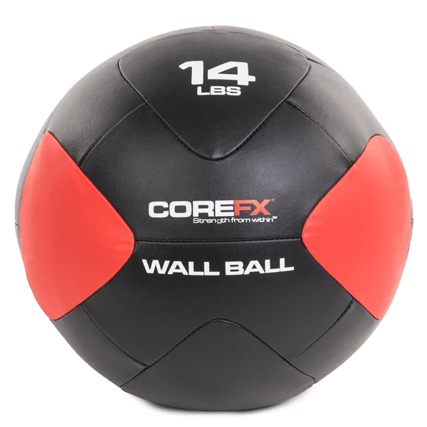 8ffc5f42c Wall Ball - COREFX - Premium Fitness Equipment