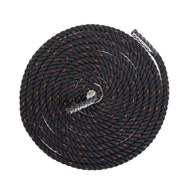 Battle Rope - Product View 1