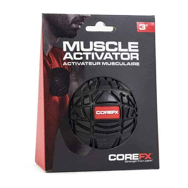 Muscle Activator - Product View 2