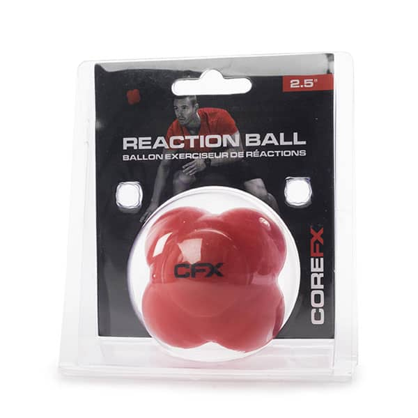 Reaction Ball - Product View 1