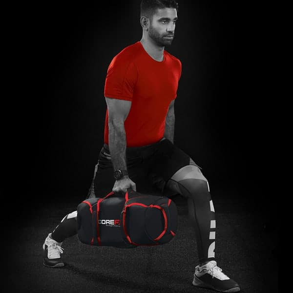 Sandbag - Product View 2