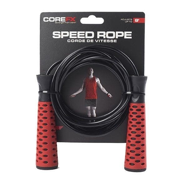 Speed Rope - Product View 1