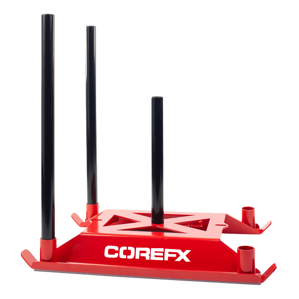COREFX Push Sled
